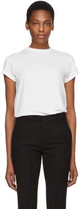Haider Ackermann Ivory Awuna T-Shirt
