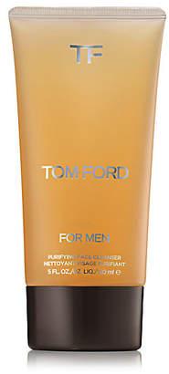 Tom Ford (トム フォード) - [トム フォード ビューティ] トム フォード フォー メン ピュリファイング フェイス クレンザー
