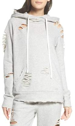 Alo Ripped Hoodie