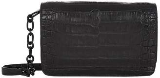 Nancy Gonzalez Crocodile Wallet Bag