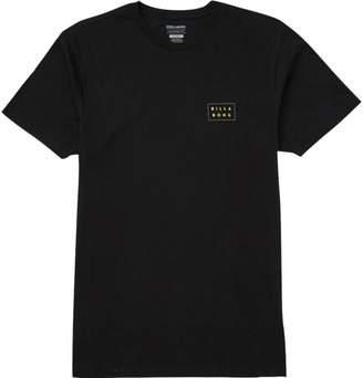 Billabong Die Cut T-Shirt - Men's