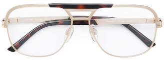 Cazal aviator glasses