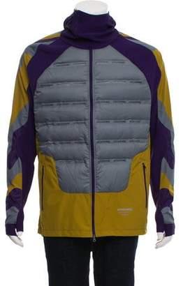 Nike Gyakusou Quilted Down Jacket