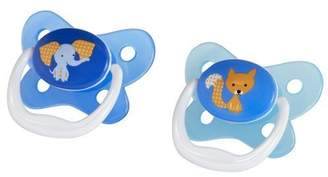 Dr Browns Dr. Brown's Prevent Butterfly Pacifier, Boys, Stage 2 by Dr. Brown's