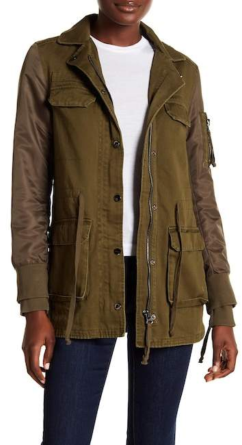 Combined Army Jacket