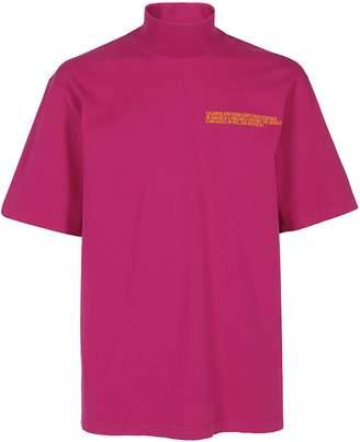Calvin Klein Compact T-shirt