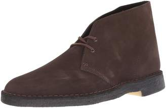 Clarks Men's Desert Boot Low Boot