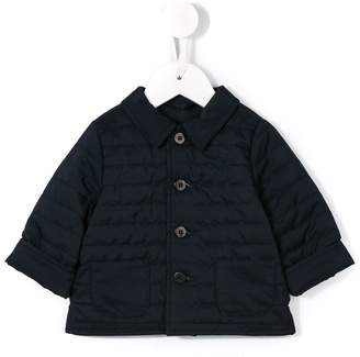 Il Gufo quilted jacket