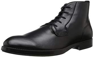 Calvin Klein Men's Harding Leather