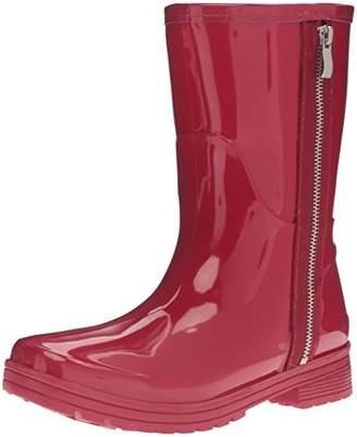 Unlisted Women's Zip Rain Boot
