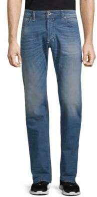 Diesel Safado Regular-Fit Jeans