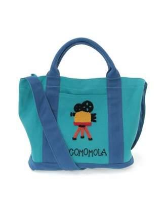 Jocomomola (ホコモモラ) - Jocomomola 25 ANIVERSARIO 25周年記念 CINE トートバッグ