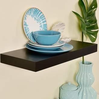 Ebern Designs Himmelmann Floating Wall Shelf