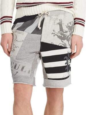 Polo Ralph Lauren Vintage Fleece Shorts