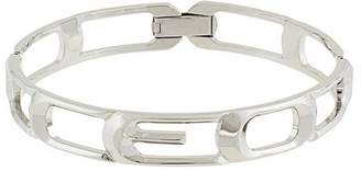 Alexander Wang CEO choker necklace