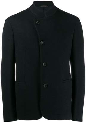 Giorgio Armani button up jacket