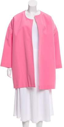 Jacquemus Oversize Knee-Length Coat
