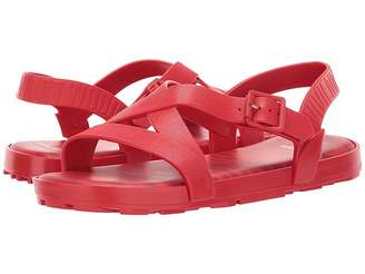 Vivienne Westwood + Melissa Luxury Shoes x Hermanos Flat Sandal