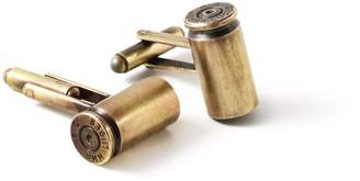 Astali Recycled Bullet Cufflinks