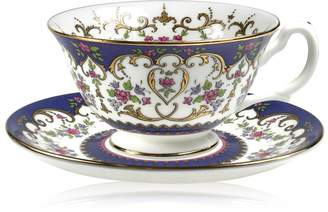 Harrods Royal Collection Trust Queen Victoria Teacup and Saucer