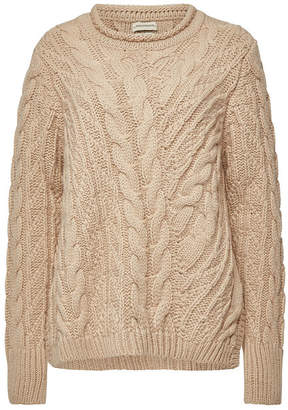 By Malene Birger Pitala Pullover with Alpaca and Merino Wool