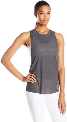Alo Yoga Women's Heat Wave Tank Shirt
