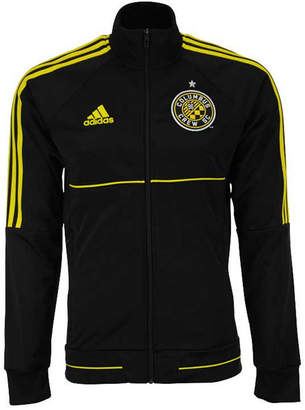 adidas Men's Columbus Crew Sc Anthem Jacket