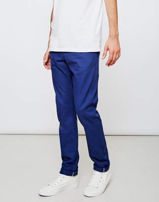 Dickies 803 Skinny Work Pant Blue