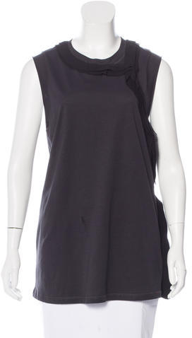 3.1 Phillip Lim 3.1 Phillip Lim Sleeveless Ruffled Top w/ Tags