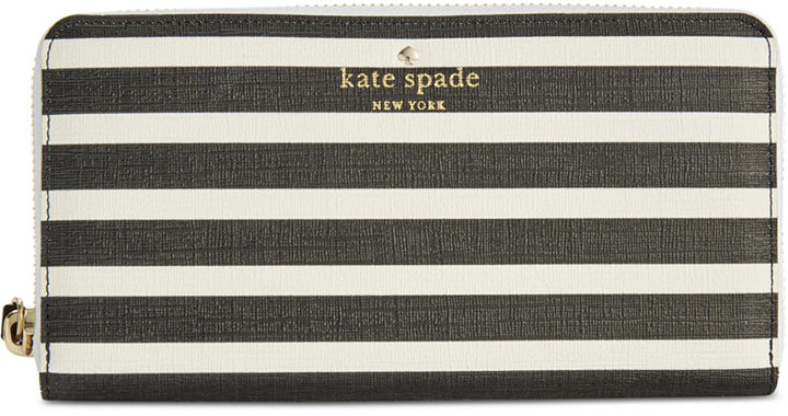 Kate Spade kate spade new york Fairmount Square Lacey Wallet