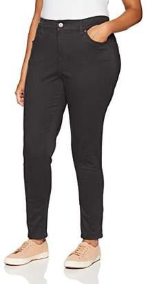 UNIONBAY Women's Karma Ultra Stretch Skinny Pant