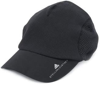 adidas by Stella McCartney Run Knit Reflective Baseball Cap