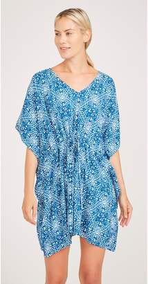 J.Mclaughlin Sora Tunic in Etchings