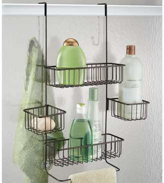 InterDesign Metalo Shower Caddy