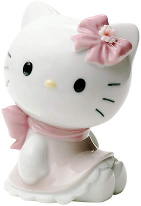 Nao by Lladro Hello Kitty Collectible Figurine