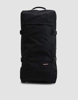 Eastpak Transverz Large Suitcase in Black