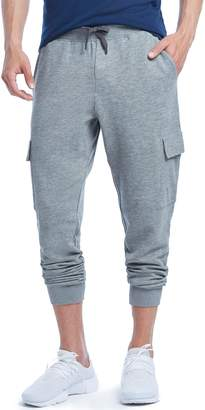 2xist Cotton Blend Cargo Sweatpants