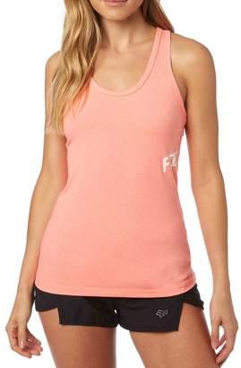 Fox Racing Womens Instant Tech Tank Shirt Melon