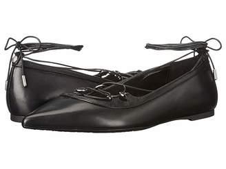 MICHAEL Michael Kors Tabby Flat Women's Flat Shoes