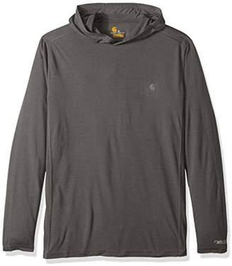 Carhartt Men's Force Extremes Hooded Pullover