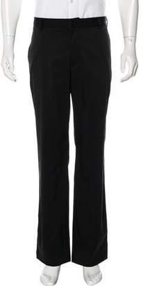 Nike Dri-Fit Flat Front Pants