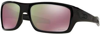 Oakley Polarized Sunglasses, OO9263 Turbine Prizm Shallow H2O
