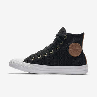 Nike Converse Chuck Taylor All Star Herringbone Mesh High TopWomen's Shoe
