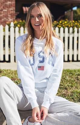 John Galt Amanda USA Sweatshirt