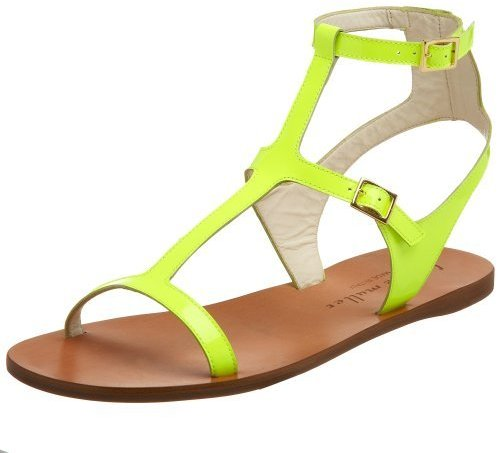 Bettye Muller Women's Circuit Gladiator Sandal