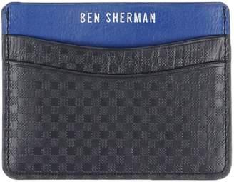 Ben Sherman Document holders