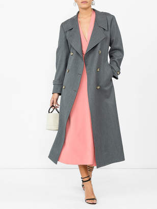 Giuliva Heritage Collection Christie wool trench