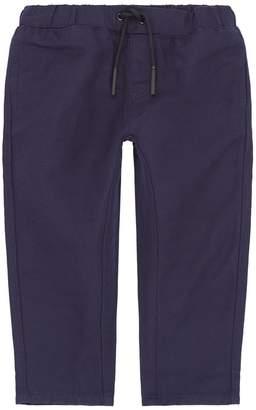 Burberry Drawstring Chino Trousers
