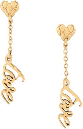 Just Cavalli Earrings