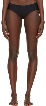 Acne Studios Black Hedea C Bikini Briefs